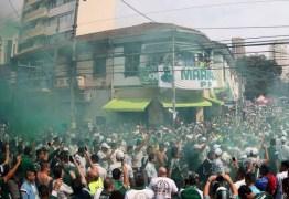 Para promotor, morte de palmeirense não teve relação com futebol