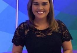 Âncora do SBT é demitida e explica: 'Família em primeiro lugar'