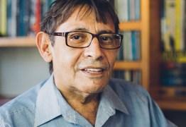 Nonato Guedes vai publicar livro sobre 'a longa noite das trevas'