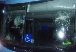 Ônibus do Sousa é apedrejado por torcedores do Guarany de Sobral