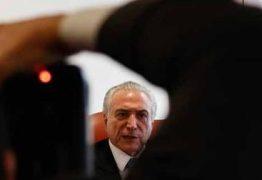 As vantagens de ser invisível: Se salvo pela Câmara, Temer será um presidente fantasma – Por Vera Magalhães
