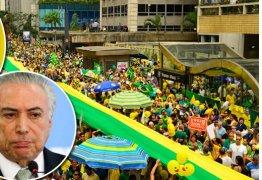 'Só queriam derrubar Dilma, não o fim da corrupção', diz chefe da Lava Jato