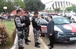 Ministério Público da Paraíba dispensa promotor que mandou prender agentes penitenciários