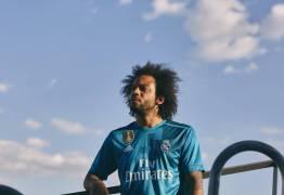 Real Madrid apresenta nova camisa desenhada por torcedor
