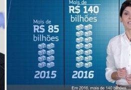 BRASIL 247: Temer já gastou mais de R$ 100 milhões para 'comprar' apoios