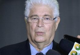 Dissidência do PMDB quer lançar candidatura de Requião para presidente da República