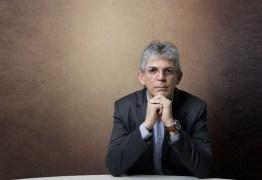 Ricardo é o governador mais popular do Brasil e tem gestão aprovada por 61% da população de JP