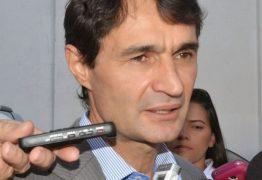 Romero Rodrigues aparenta ter desistido de candidatura ao governo do estado 'muito desgastante'