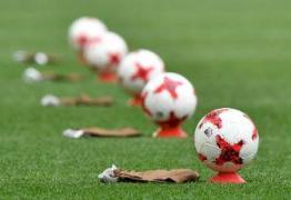 Rússia irá sediar 21 copa do mundo