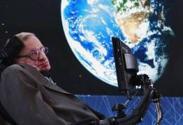 Medidas de Trump pode transformar a Terra em Vênus, diz Stephen Hawking