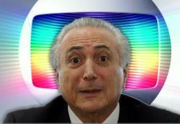 Para derrubar Temer, Globo vai além do jornalismo