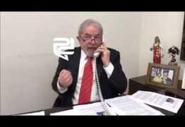 VEJA VÍDEO: Lula chama Aguinaldo Ribeiro de traidor