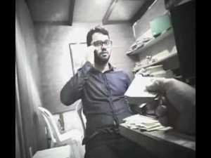 veja video video mostra berg lim 300x225 - VEJA VÍDEO: Internauta satiriza momento de prisão do prefeito Berg Lima