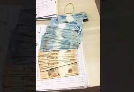 VEJA VÍDEO: PF libera vídeo do momento da prisão de duas servidoras do Incra com dinheiro de fraude