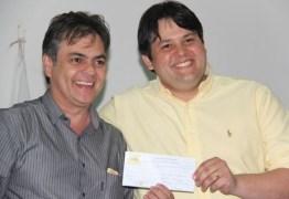 Senador Cássio visita o Sertão e será recebido pelo prefeito de Patos