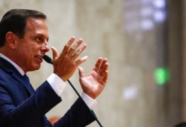 VEJA VÍDEO: Dória acusa jornalista de mentir com motivações políticas