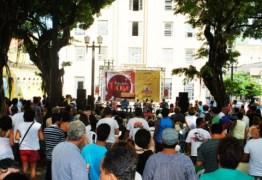 Sabadinho Bom recebe Clube do Choro e apresentações de grupos de cultura popular