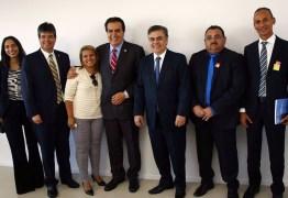 VEJA VÍDEO – Ministério da Saúde garante que Santa Rita terá inclusão do programa Mais Médicos