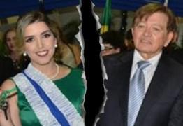 Política de Monteiro fica movimentada após rompimento da prefeita Lorena e grupo de João Henrique