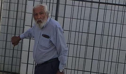 """20732884 1535131453209682 2028740074 n e1502412972790 - VERDADE OU MENTIRA? Polícia da Paraíba encontra idoso apontado como """"isca"""" para crimes - VEJA VÍDEO E FOTOS"""