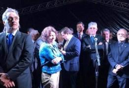 Gervásio Maia inaugura sede administrativa da ALPB e desafia Cartaxo a também valorizar prédios históricos