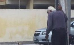 """VERDADE OU MENTIRA? Polícia da Paraíba encontra idoso apontado como """"isca"""" para crimes – VEJA VÍDEO E FOTOS"""
