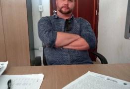 Homem que se passava por oftalmologista em João Pessoa é preso