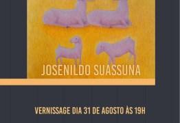 Sesc Paraíba retrata a brasilidade através da exposição do artista Josenildo Suassuna