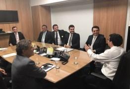 Wilson Filho consegue reabertura de agências do Banco do Brasil