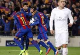 Piqué comenta polêmica envolvendo Messi e o Barcelona