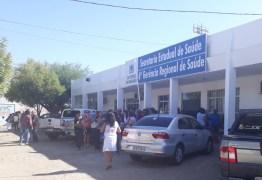 Mutirão de cirurgias de catarata beneficia população de Patos