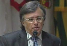 OPERAÇÃO ALCMEON: Desembargador do Tribunal Regional é preso pela Polícia Federal