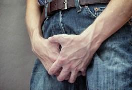 POLÊMICA – Novo método contraceptivo cobre só o buraquinho do Pênis