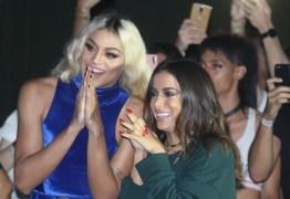 Anitta não gosta de cachê cobrado por Pabllo Vittar e amizade fica estremecida
