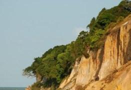TCU acompanhará obras de contenção da barreira do Cabo Branco
