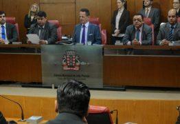 Oposição a Cartaxo pede intervenção do Estado na barreira do Cabo Branco