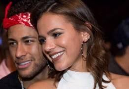 Bruna Marquezine estava fora dos planos de Neymar, garante jornal