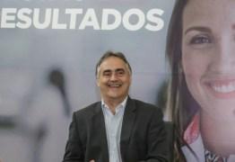 Cartaxo anuncia concurso na saúde, com 587 vagas
