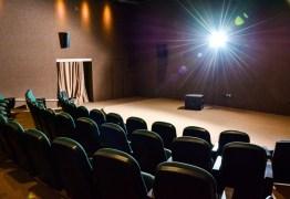 Cine Banguê é fechado para realização de serviços de manutenção