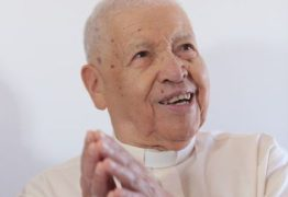 O BISPO DO POVO: Morre aos 98 anos Dom José Maria Pires