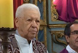 Paraíba chora a morte de dom José e reverencia suas lutas pelo povo