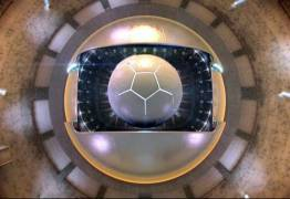 Globo fatura só com futebol mais do que a Record em um ano inteiro
