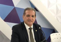 Após fala de José Maranhão, Hervázio aposta em dobradinha PMDB-PSB em 2018