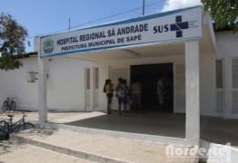Caos na saúde em Sapé: Câmara aprova pedido para compra de medicamentos para o PSF e hospital municipal