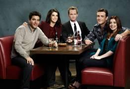Spin-off de 'How I Met Your Mother' está em fase de planejamento
