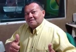 POLÍTICO COMO MANDANTE: Radialista Ivanildo Viana foi assassinado por R$75 mil