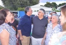 Prefeito Luciano Cartaxo participa de eventos da família Cartaxo em Cajazeiras – VEJA VÍDEO