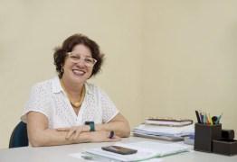 Prefeita de Conde Márcia Lucena envia à Câmara projeto de lei que premia estudantes e profissionais de educação do município