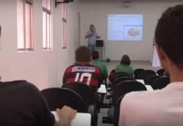 """Sousa sedia seminário sobre """"aquecimento global, mudanças climáticas e crise hídrica"""""""