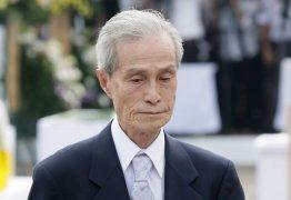 Morre aos 88 anos, ativista sobrevivente da bomba de Nagasaki